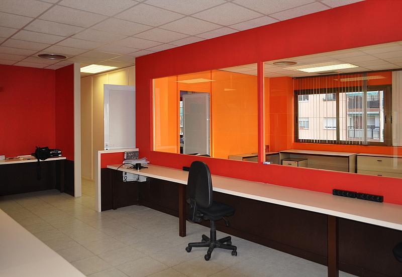 Detalles - Oficina en alquiler en calle Balmes, Ripollet - 130426322