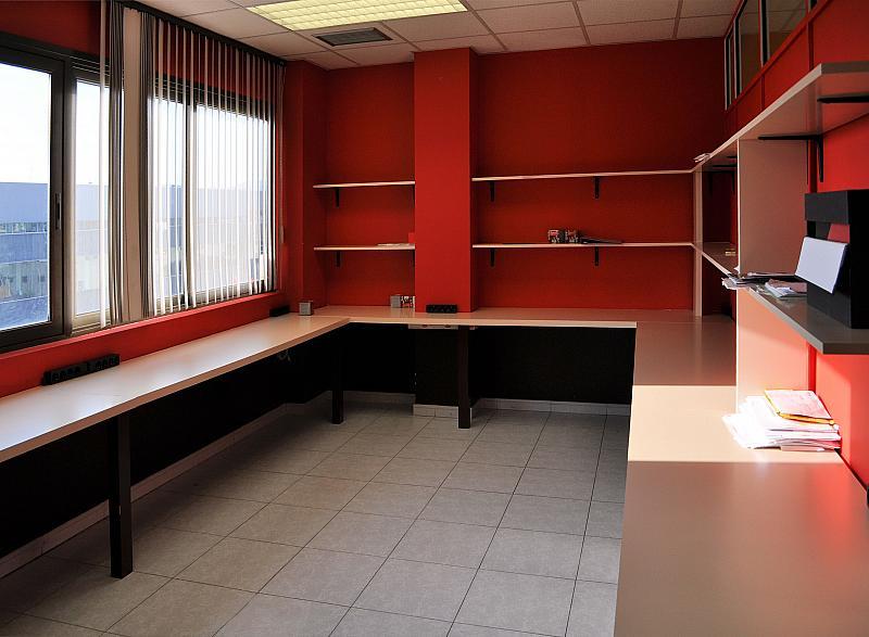Detalles - Oficina en alquiler en calle Balmes, Ripollet - 130426406