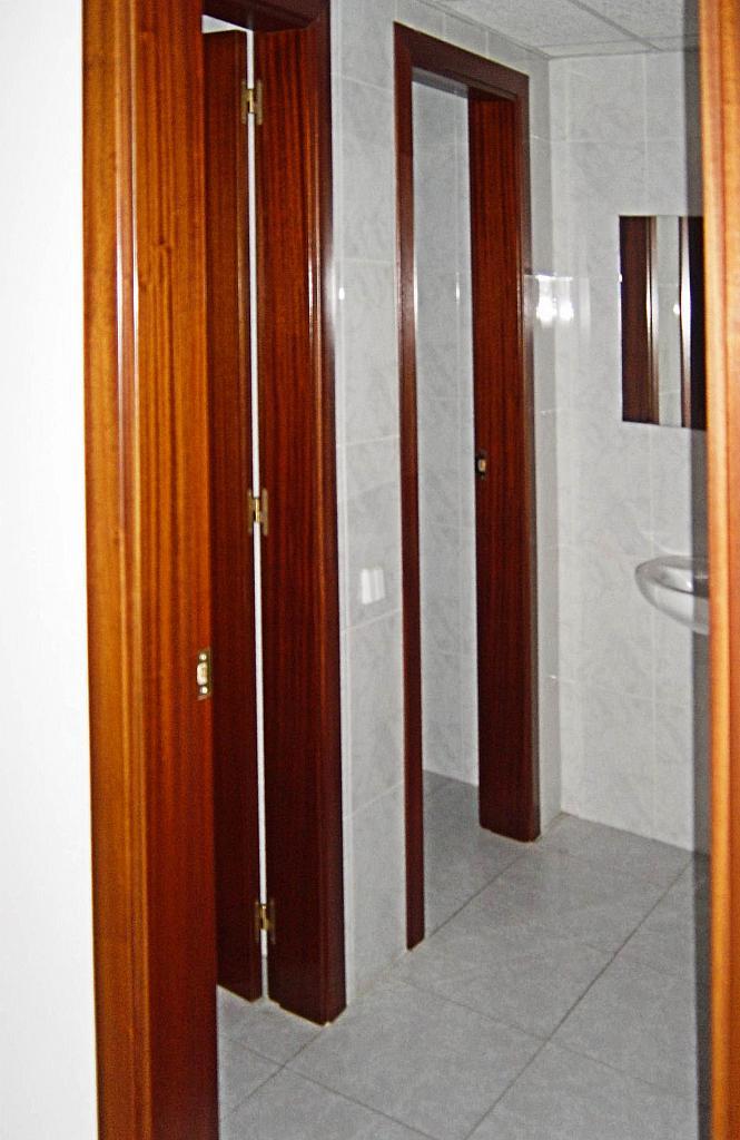 Aseo - Oficina en alquiler en calle Balmes, Ripollet - 130426419