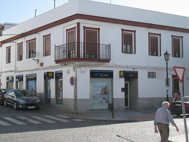 Fachada - Local comercial en alquiler en calle San Anton, Carmona - 223681839
