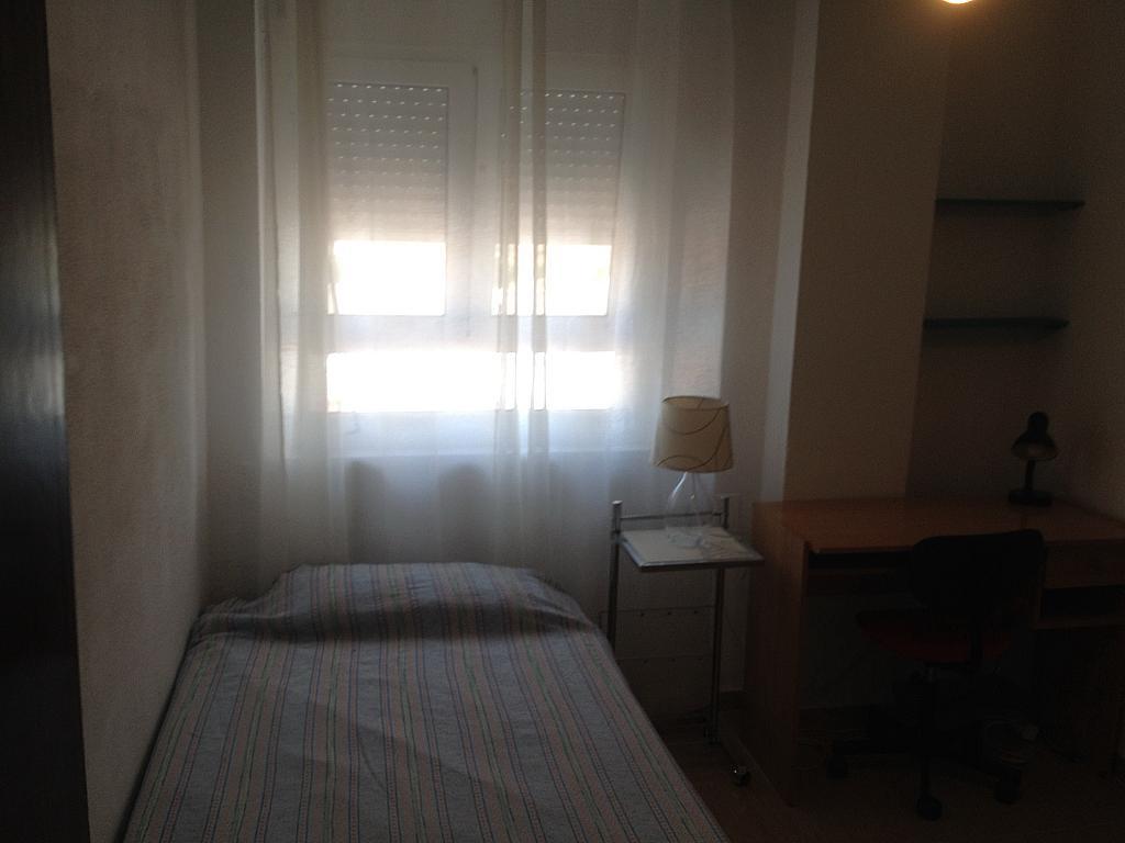 Dormitorio - Piso a compartir en calle Patriarca Perez Rodriguez, Casco Antiguo en Algeciras - 330429342