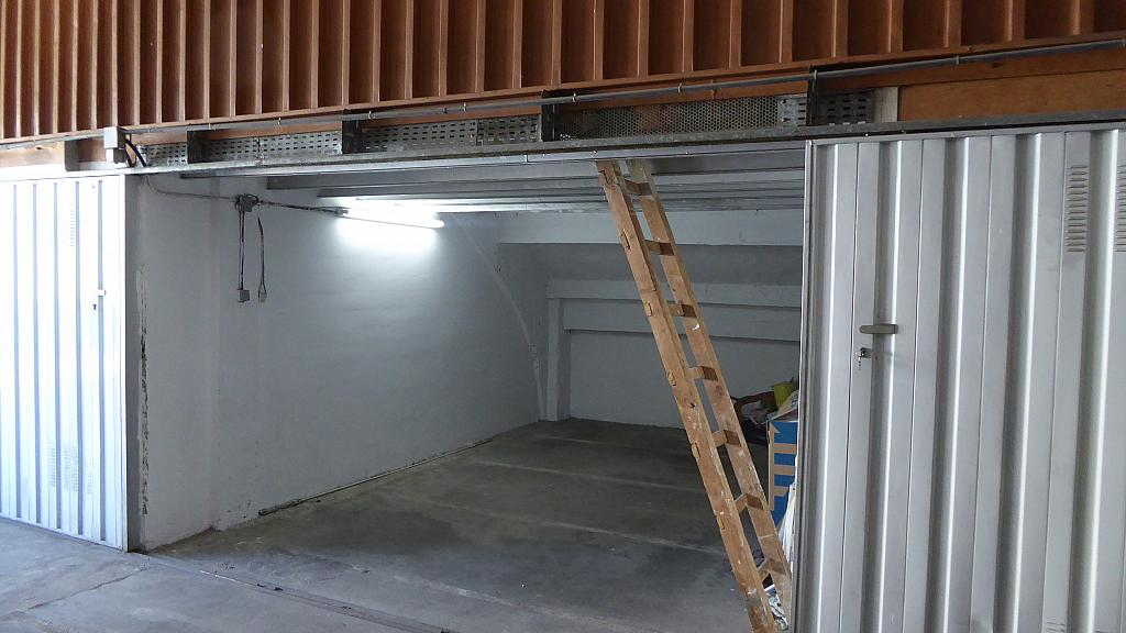 Garaje - Garaje en alquiler en calle Zumaburu, Lasarte-Oria - 332030202