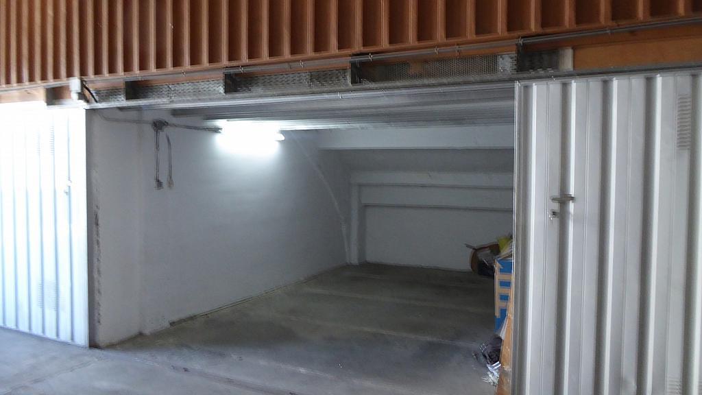 Garaje - Garaje en alquiler en calle Zumaburu, Lasarte-Oria - 332030207