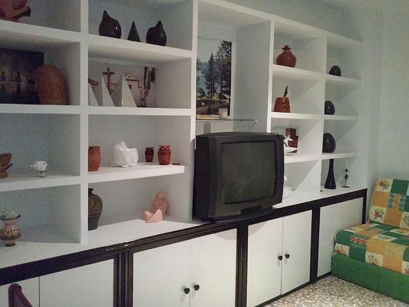 Salón - Apartamento en alquiler en calle Xx, Llerena - 229894102