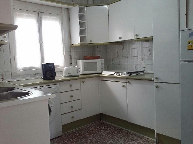 Cocina - Apartamento en alquiler en calle Xx, Llerena - 229894107