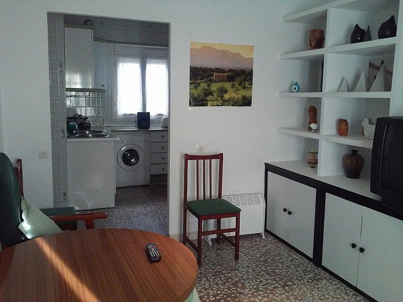 Salón - Apartamento en alquiler en calle Xx, Llerena - 229894146