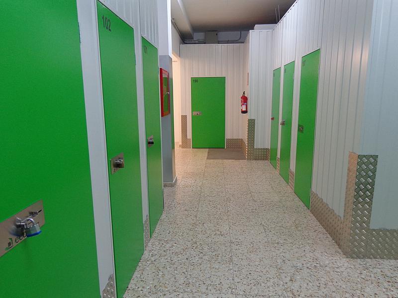 Pasillo - Trastero en alquiler en calle Los Pintores, Ondarreta-Las Retamas-Parque Oeste en Alcorcón - 230071216