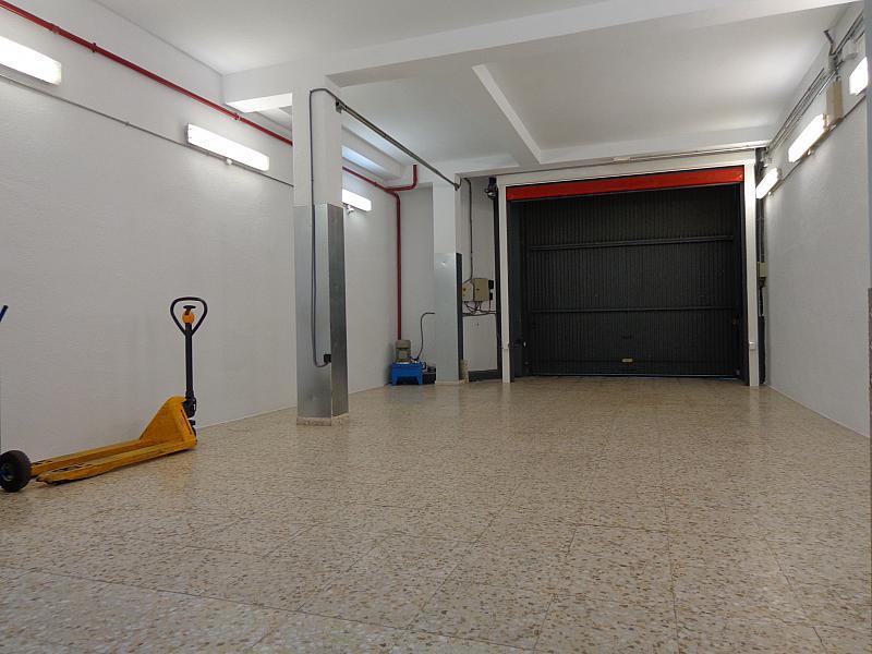 Garaje - Trastero en alquiler en calle Los Pintores, Ondarreta-Las Retamas-Parque Oeste en Alcorcón - 230071507