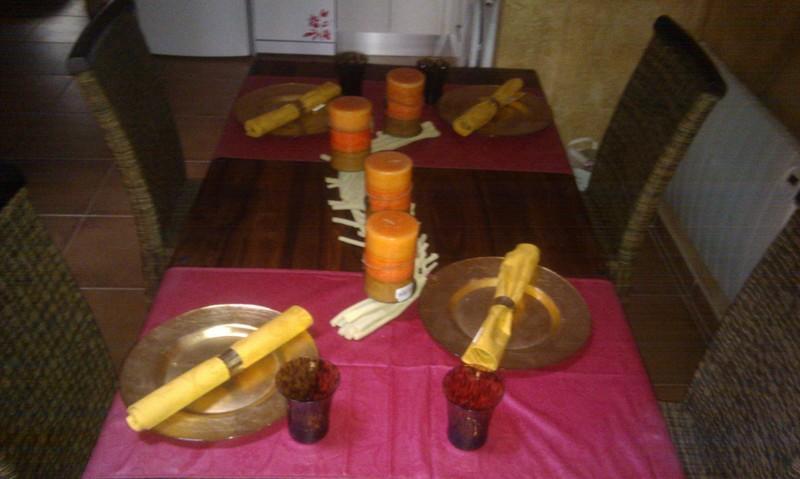 Comedor - Ático-dúplex en alquiler en urbanización San Sebastian, Mijares - 81539425