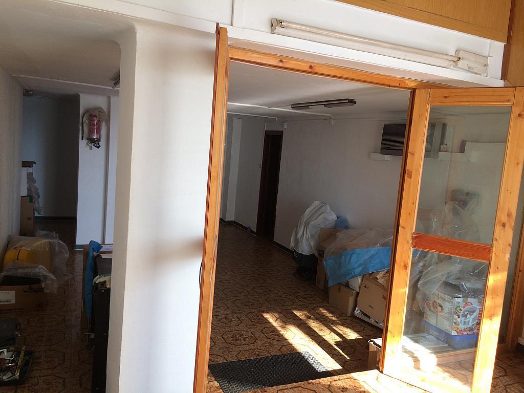 Detalles - Local comercial en alquiler en calle Ciudad de Hospitalet, Can vidalet en Esplugues de Llobregat - 327215735