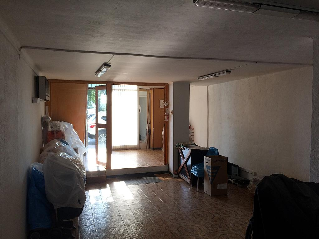 Detalles - Local comercial en alquiler en calle Ciudad de Hospitalet, Can vidalet en Esplugues de Llobregat - 327215741