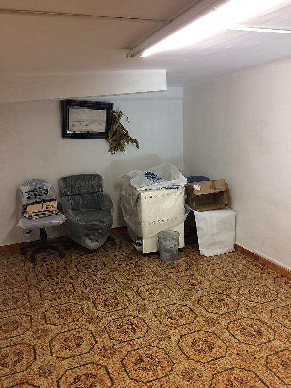 Detalles - Local comercial en alquiler en calle Ciudad de Hospitalet, Can vidalet en Esplugues de Llobregat - 327215745