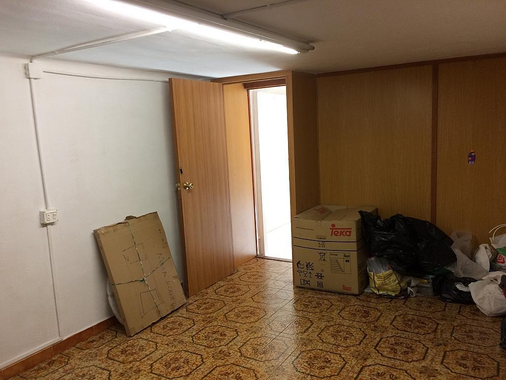 Detalles - Local comercial en alquiler en calle Ciudad de Hospitalet, Can vidalet en Esplugues de Llobregat - 327215748