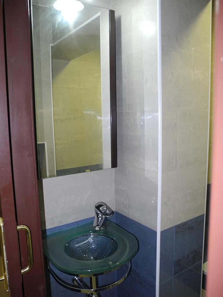 Baño - Oficina en alquiler en calle Entenza, Sant Antoni en Barcelona - 239521639