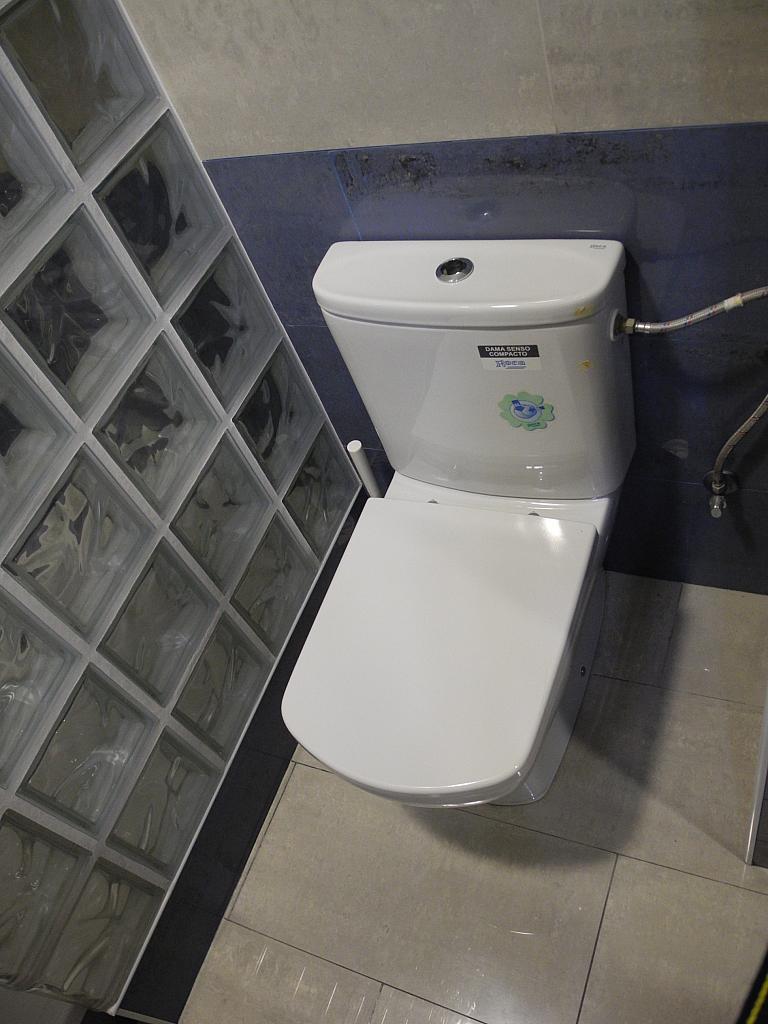 Baño - Oficina en alquiler en calle Entenza, Sant Antoni en Barcelona - 239521660