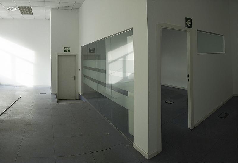 Detalles - Oficina en alquiler en calle Manuel Tovar, Tres Olivos-Valverde en Madrid - 239830776
