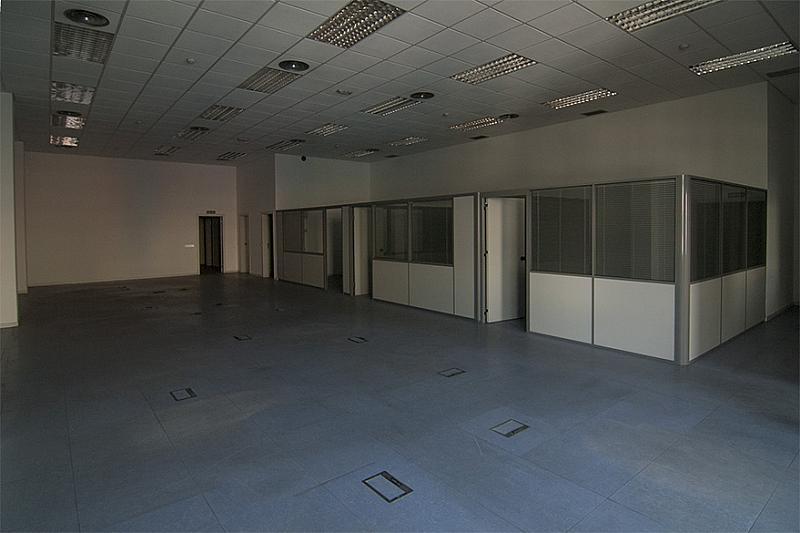 Detalles - Oficina en alquiler en calle Manuel Tovar, Tres Olivos-Valverde en Madrid - 239830792