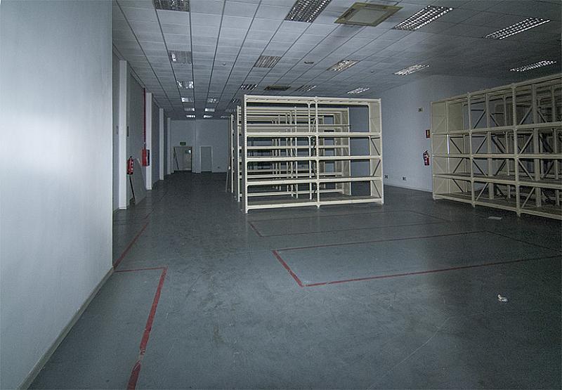 Detalles - Oficina en alquiler en calle Manuel Tovar, Tres Olivos-Valverde en Madrid - 239830818
