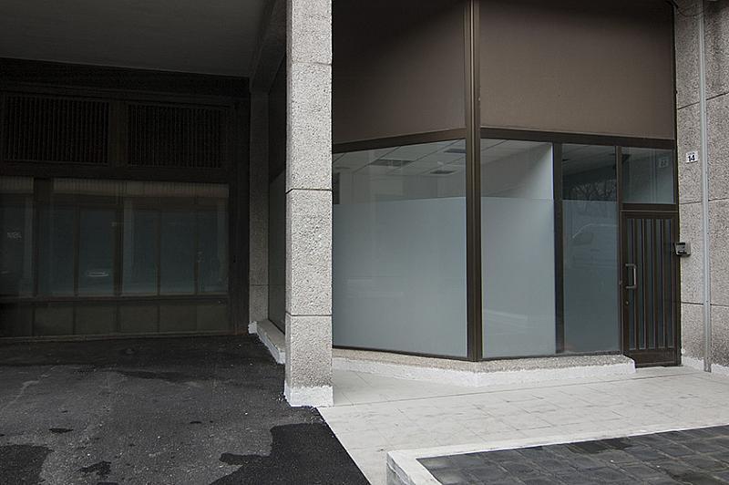 Detalles - Nave industrial en alquiler en calle Somosierra, San Sebastián de los Reyes - 239831451