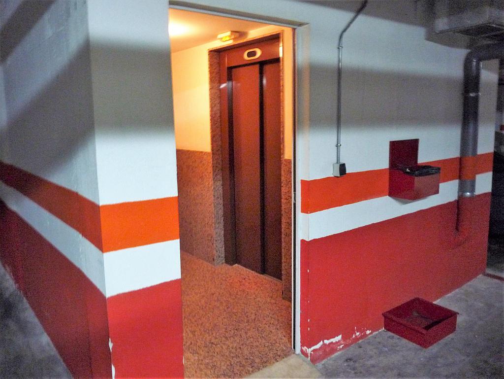 Garaje - Trastero en alquiler en calle Chipre, Los Bermejales en Sevilla - 307837481