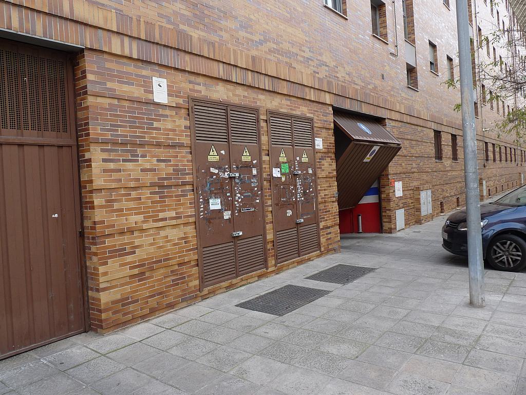 Garaje - Trastero en alquiler en calle Chipre, Los Bermejales en Sevilla - 307837487