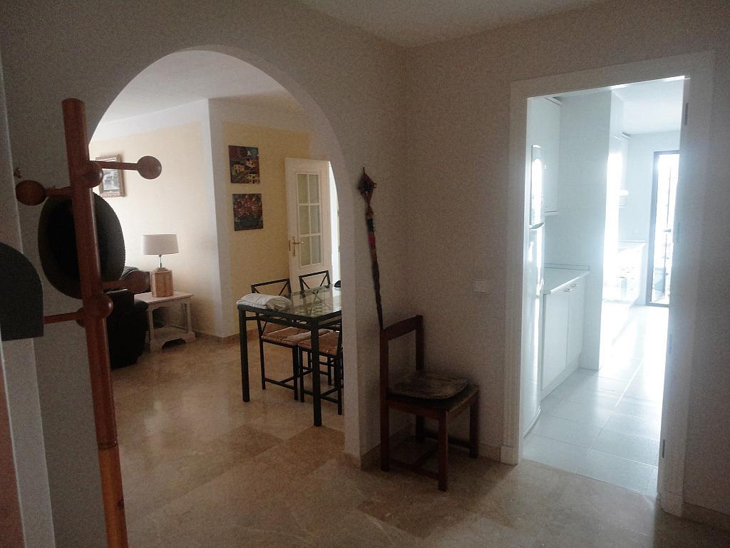 Detalles - Apartamento en alquiler en calle Sierra Bermeja, Urbanizaciones en Marbella - 330777694