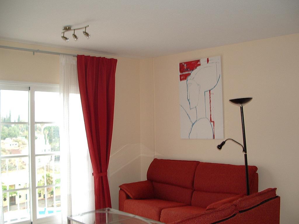 Salón - Piso en alquiler en calle Primera Florida, San Andrés en Santa Cruz de Tenerife - 331624149