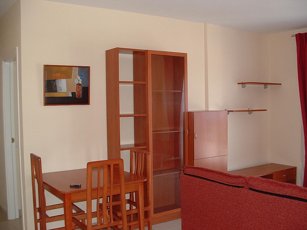 Salón - Piso en alquiler en calle Primera Florida, San Andrés en Santa Cruz de Tenerife - 331624155