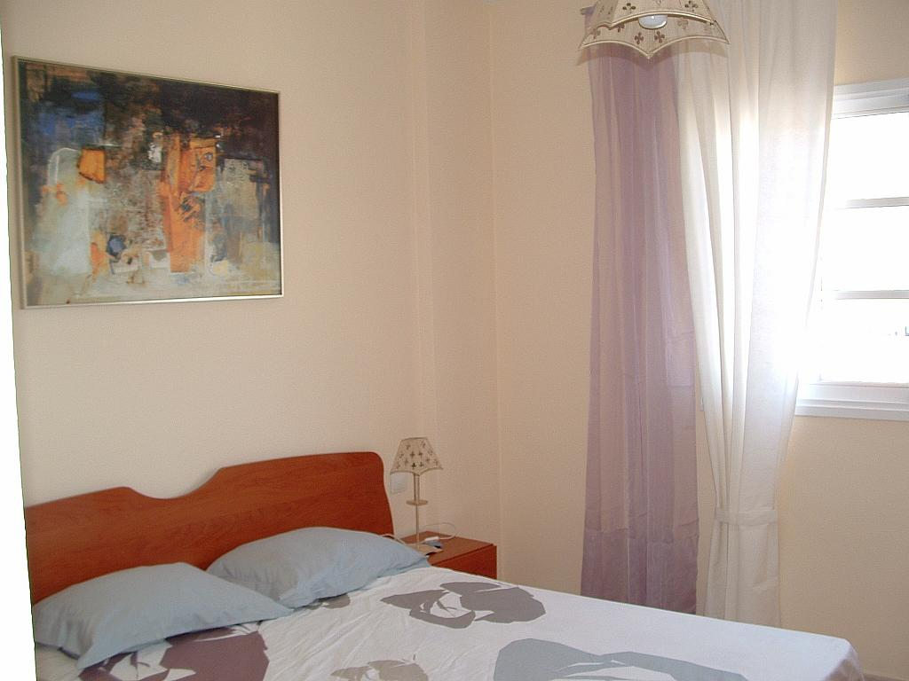 Dormitorio - Piso en alquiler en calle Primera Florida, San Andrés en Santa Cruz de Tenerife - 331624162