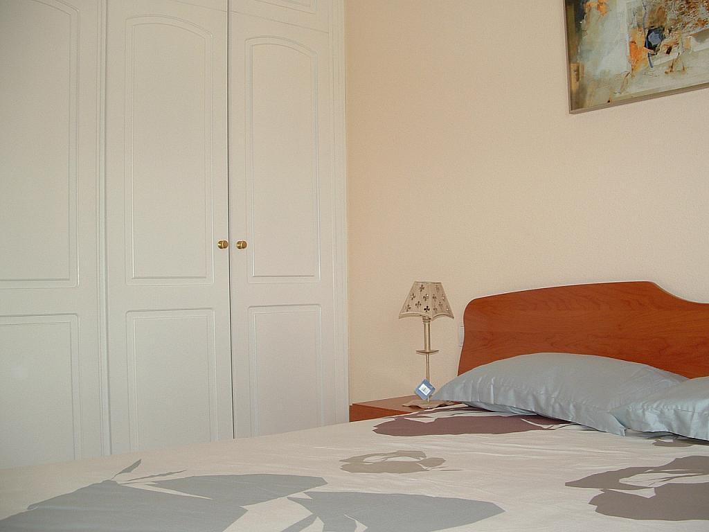 Dormitorio - Piso en alquiler en calle Primera Florida, San Andrés en Santa Cruz de Tenerife - 331624163