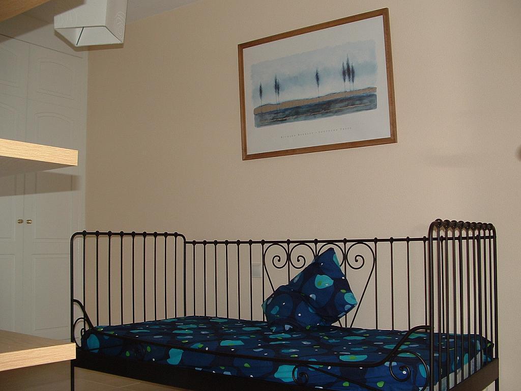 Dormitorio - Piso en alquiler en calle Primera Florida, San Andrés en Santa Cruz de Tenerife - 331624176