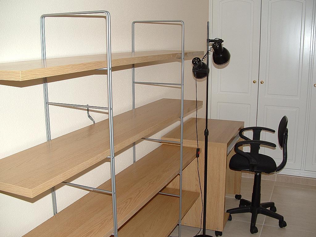 Dormitorio - Piso en alquiler en calle Primera Florida, San Andrés en Santa Cruz de Tenerife - 331624231