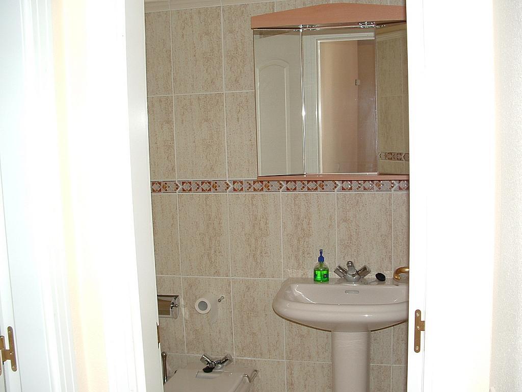 Baño - Piso en alquiler en calle Primera Florida, San Andrés en Santa Cruz de Tenerife - 331624252