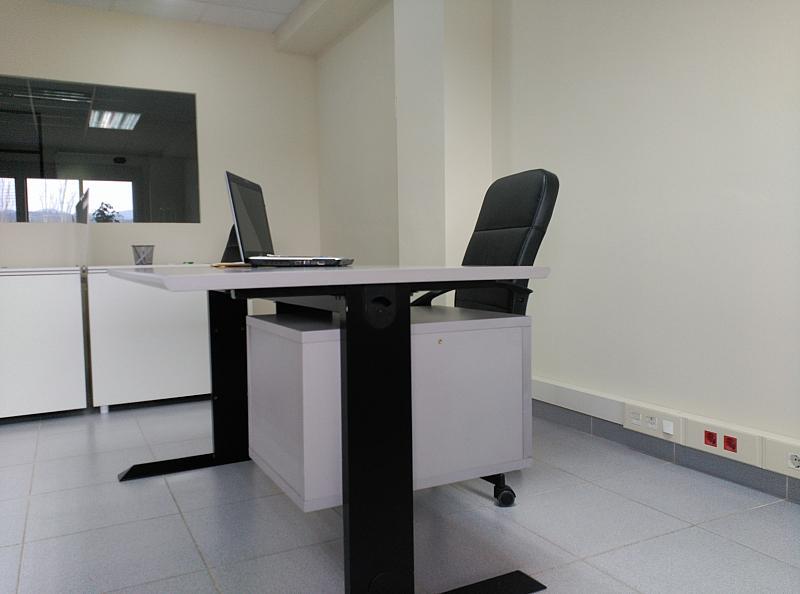 Detalles - Oficina en alquiler en calle Camí de Can Calders, Sant Cugat del Vallès - 256044804