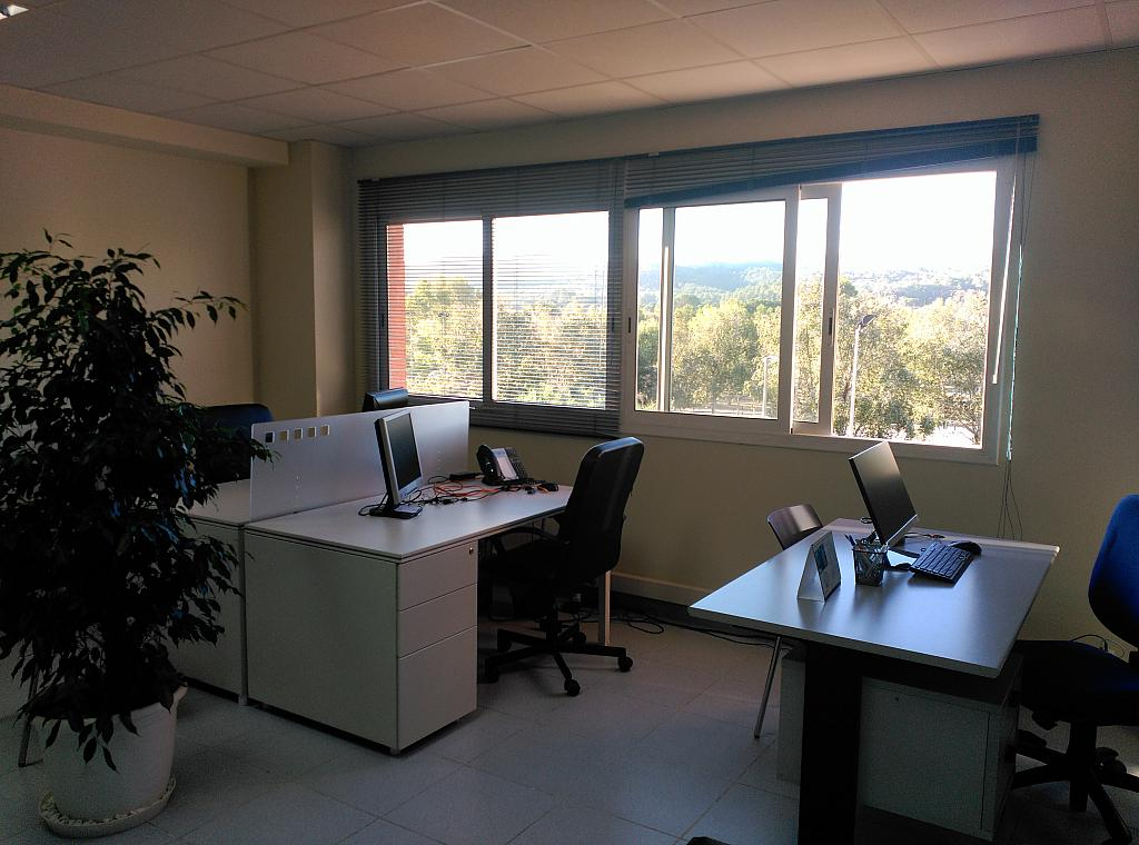 Detalles - Oficina en alquiler en calle Camí de Can Calders, Sant Cugat del Vallès - 325240750