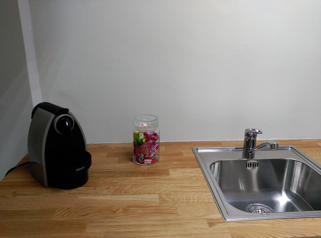 Cocina - Oficina en alquiler en calle Camí de Can Calders, Sant Cugat del Vallès - 325240761