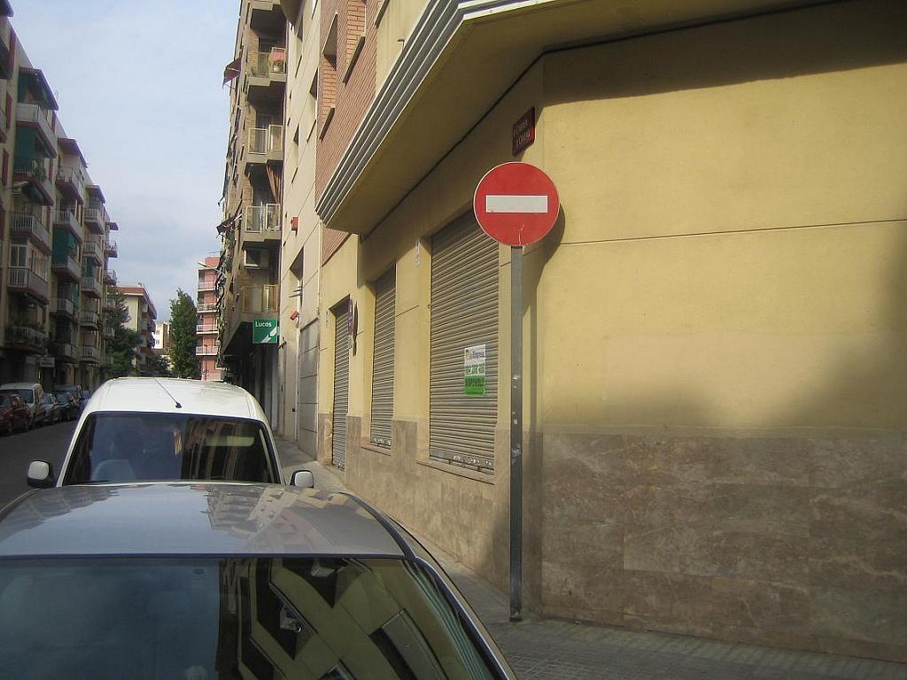 Fachada - Local comercial en alquiler en calle Pere de Lluna, Reus - 327644601