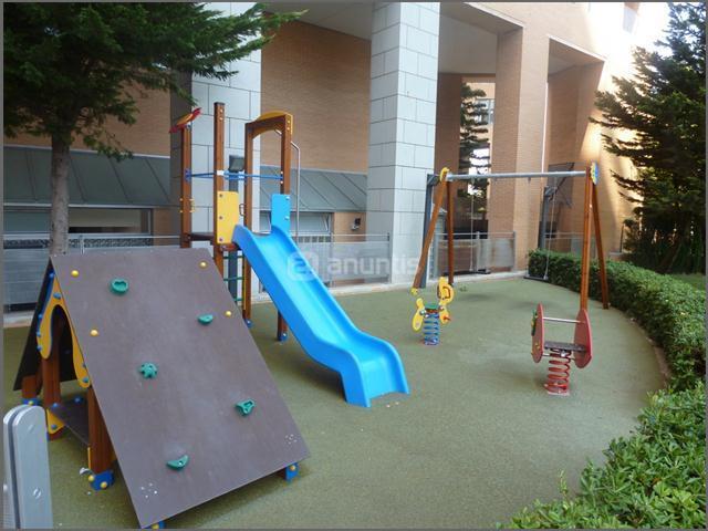 Jardín - Piso en alquiler de temporada en calle Profesor Lopez Piñeiro, Valencia - 104112617