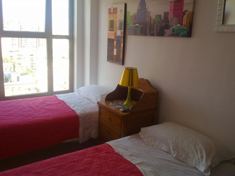 Dormitorio - Piso en alquiler de temporada en calle Profesor Lopez Piñeiro, Valencia - 120725057