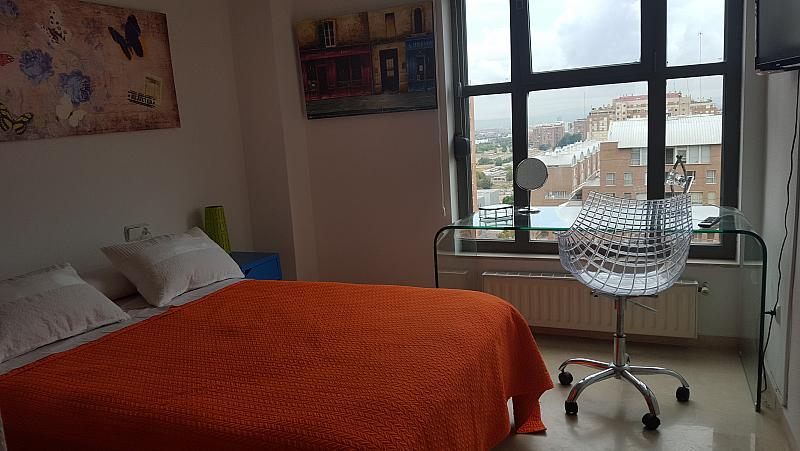 Dormitorio - Piso en alquiler de temporada en calle Profesor Lopez Piñeiro, Valencia - 216802809