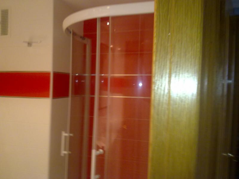 Baño - Apartamento en alquiler de temporada en calle Paseo de la Alameda, Valencia - 120728136