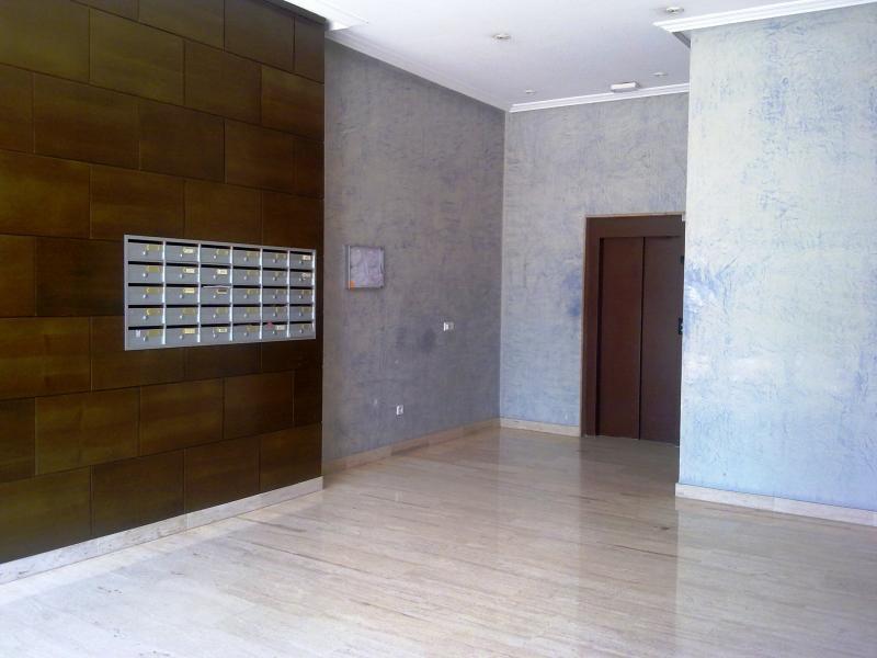 Vestíbulo - Apartamento en alquiler de temporada en calle Paseo de la Alameda, Valencia - 120728226