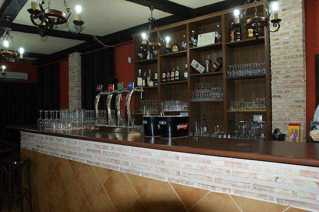 Vistas - Bar en alquiler en calle Doctora, Navalcarnero - 314529596