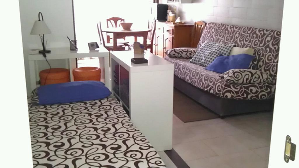 Dormitorio - Estudio en alquiler en calle Carles Buigas, Capellans o acantilados en Salou - 329909503