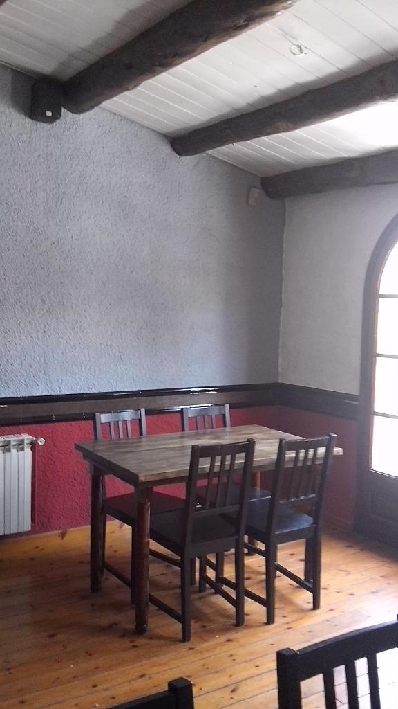 Comedor - Restaurante en alquiler en calle Pau Casals, Sanata (llinars del vallÈs) - 246593715