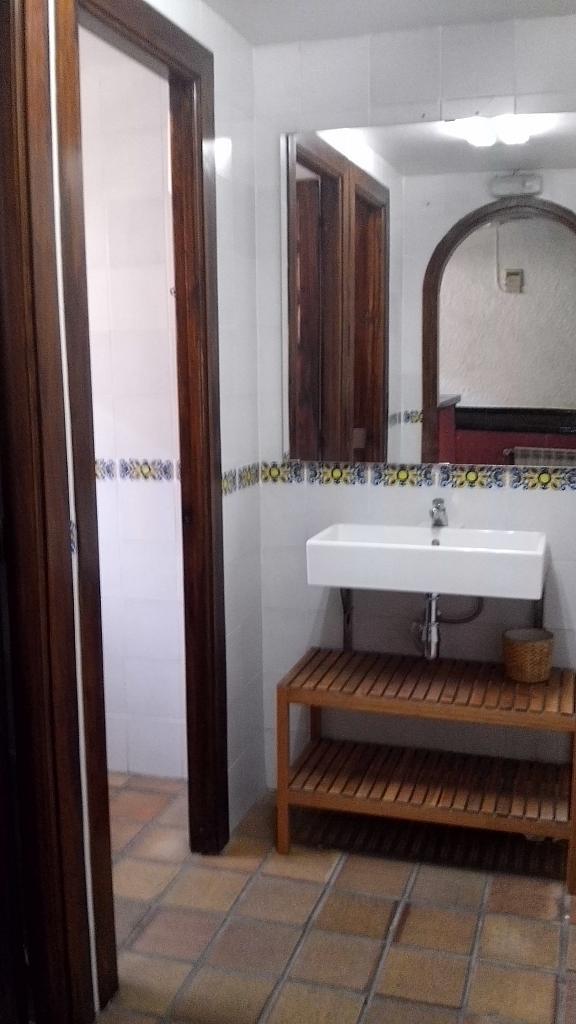 Baño - Restaurante en alquiler en calle Pau Casals, Sanata (llinars del vallÈs) - 246593718