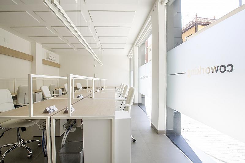 Detalles - Despacho en alquiler en calle Francesc Layret, Centre en Badalona - 273200070