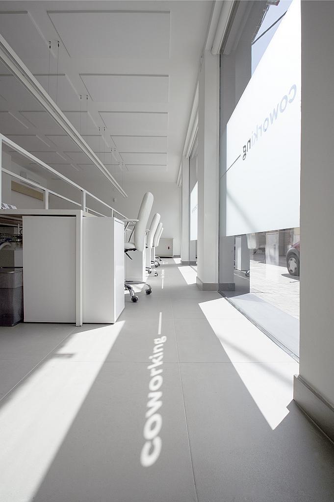 Detalles - Despacho en alquiler en calle Francesc Layret, Centre en Badalona - 273200073