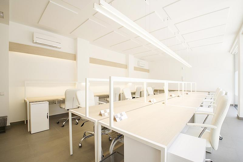 Detalles - Despacho en alquiler en calle Francesc Layret, Centre en Badalona - 273200085