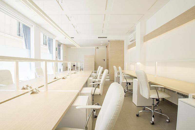 Detalles - Despacho en alquiler en calle Francesc Layret, Centre en Badalona - 273200098
